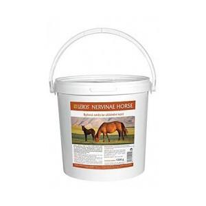 NERVINAE Horse čaj Leros 1200 g