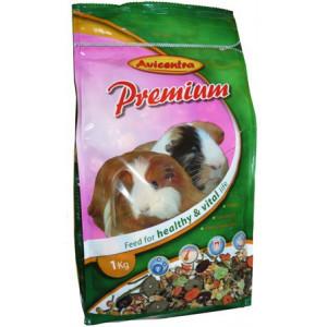 Avicentra Premium morče 1 kg