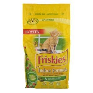 Friskies cat Indoor 10 kg