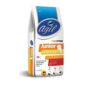 Agil Junior Large Breed 1 kg