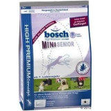 Bosch Dog Mini Senior 2.5 kg