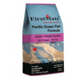 First Mate Pacific Ocean Fish Senior 2,3 kg