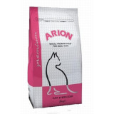 Arion Cat Sterilized 10 kg