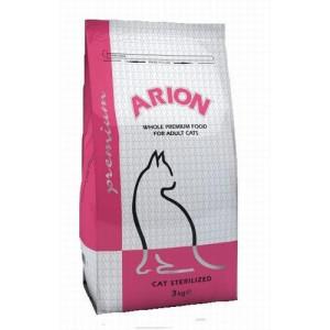 Arion Cat Sterilized 10 kg