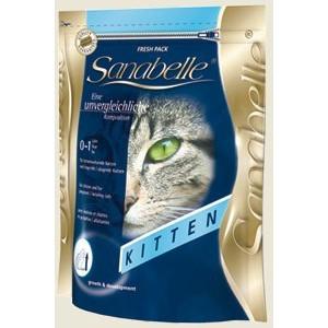 Bosch Cat Sanabelle Kitten 2 kg