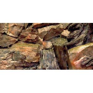 Pozadí AQUA EXCELLENT Root 60 x 30 cm 1ks