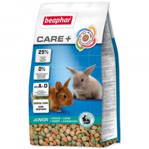 BEAPHAR CARE+ Junior králík 250g