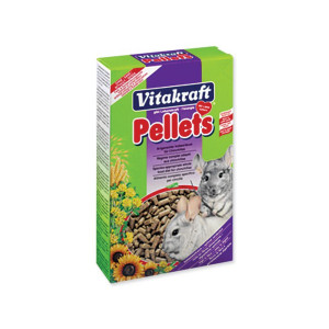Chinchilla Pellets VITAKRAFT 400g