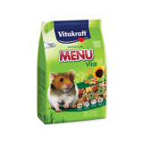 Menu VITAKRAFT Hamster bag 400g