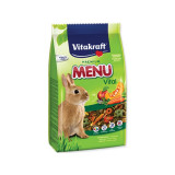 Menu VITAKRAFT Rabbit bag 500g