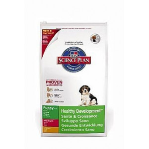 Hills Canine Dry Puppy Growth BREEDER 18kg