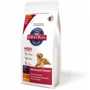 Hills Canine Dry Adult Large BREEDER 18kg