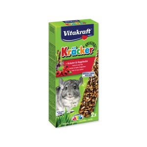 Kracker VITAKRAFT Hamster Fruit 2ks