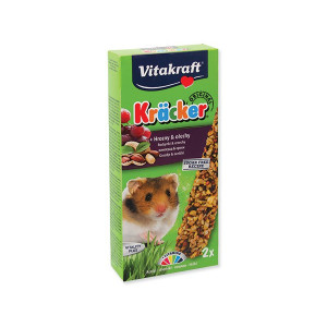 Kracker VITAKRAFT hamster nut 2ks