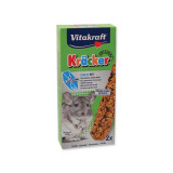 Kracker VITAKRAFT Chinchilla Calcium 2ks