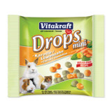 Drops VITAKRAFT Happy Karotte Rabbit