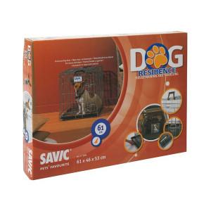 Savic Klec Dog Residence 61x46x53cm