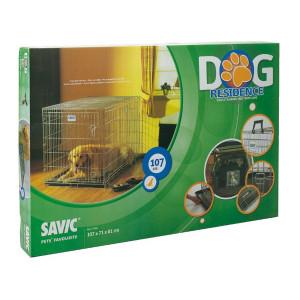 Klec SAVIC Dog Residence 107 x 71 x 81 cm 1ks