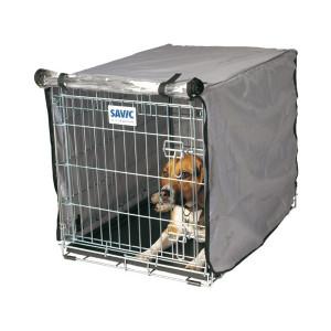 Savic Přikrývka na klec Dog Residence 76 cm