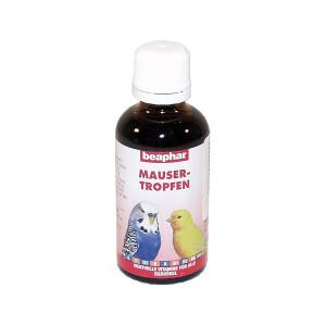 Kapky BEAPHAR Mausertropfen vitamínové 50ml