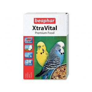 Krmivo BEAPHAR XtraVital pro andulky 500g