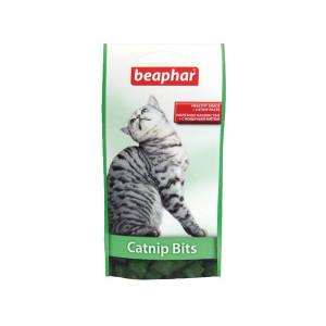 Pochoutka BEAPHAR Catnip Bits 35g