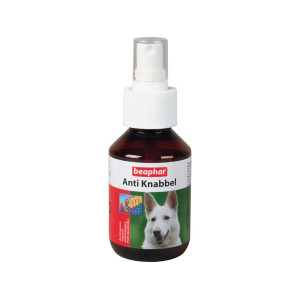Spray BEAPHAR Anti Knabbel proti okusování 100ml