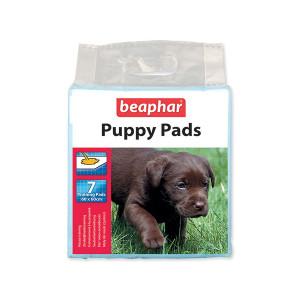 Podložky BEAPHAR Puppy Pads hygienické 60 cm 7ks