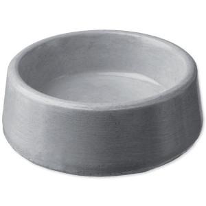 Miska BE-MI betonová kulatá 21 cm 1000ml