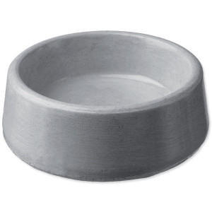 Miska BE-MI betonová kulatá 8 cm 45ml