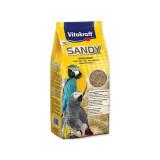 Písek VITAKRAFT Sandy pro velké papoušky 2,5kg