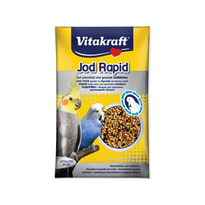 Jod Rapid Perls VITAKRAFT Sittich 20g