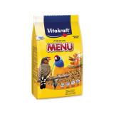 Menu VITAKRAFT Exotis Complete bag