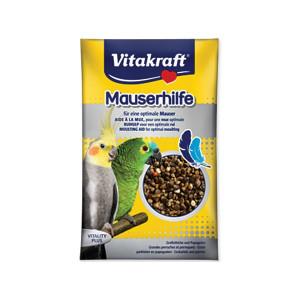 Parrot Mauserhilfe VITAKRAFT 25g