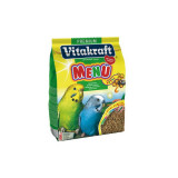 Menu VITAKRAFT Sittich bag 500 g