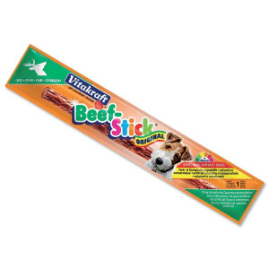 Beef Stick VITAKRAFT Game 1ks