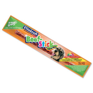 Beef stick VITAKRAFT menu 1ks