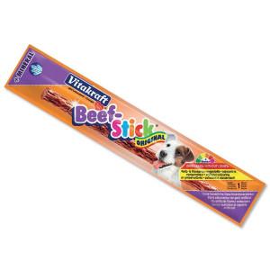 Beef stick VITAKRAFT s minerály 1ks