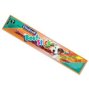 Beef Stick VITAKRAFT Inulin 1ks