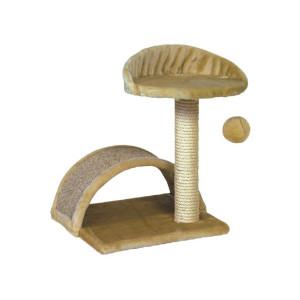 Odpočívadlo + hračka CAT-GATO velké 40 cm 1ks