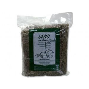 Seno LIMARA krmné lisované 1,6kg