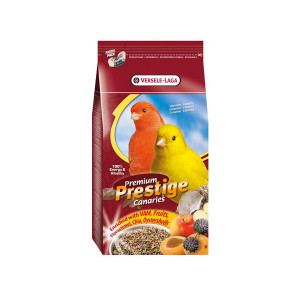 Krmivo VERSELE-LAGA Premium Prestige pro kanáry 1kg