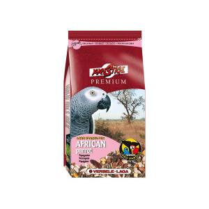 VERSELE-LAGA Premium Prestige pro africké velké papoušky 1kg
