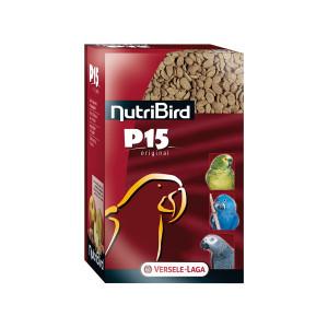 Krmivo VERSELE-LAGA Nutri Bird P15 Original pro velké papoušky 1kg