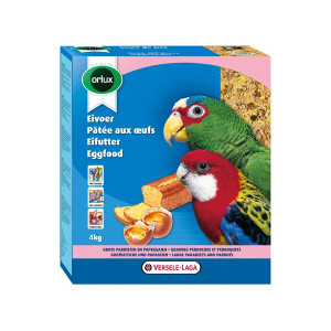 Versele Laga Orlux Eggfood pro papoušky 800 g