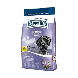 Happy Dog Supreme Adult Fit&Well Senior 4 kg