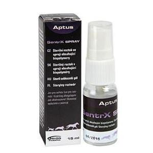 Aptus Sentrx 15ml Spray