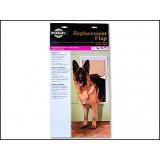 Náhradní flap s magnetem PETSAFE pro dvířka 054-660 1ks