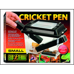 Hagen Cricket Pen malý 16x9x14 cm