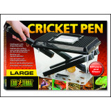 Cricket Pen EXO TERRA L 1ks
